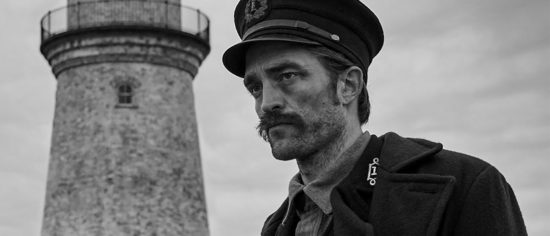 Robert Pattinson's The Lighthouse Is Coming To Amazon Prime In April