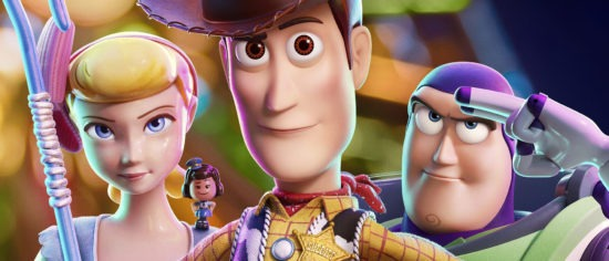 Toy Story Turns 25: How The Franchise Is A Time Capsule For Pixar