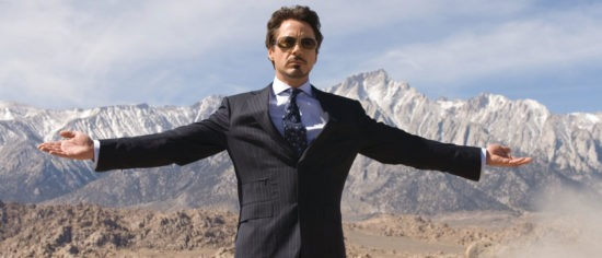 Iron Man Could Still Return In The MCU Says Robert Downey Jr