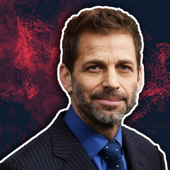 Zack Snyder And Netflix Are Making A Norse Mythology Anime Series