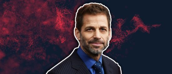 What's Next For Zack Snyder After Justice League And The DCEU?