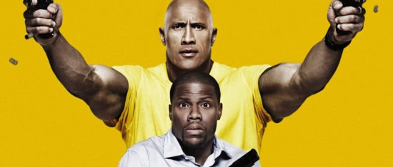 Kevin Hart Is Trying To Get Dwayne Johnson To Give Him A Role In Black Adam