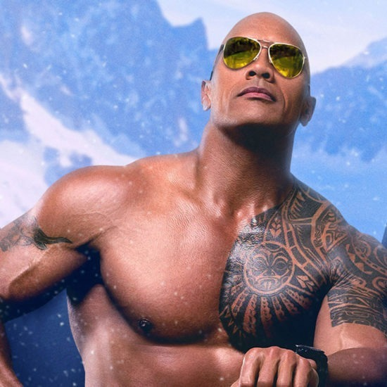 Here's Why Hollywood Isn't Ready To Cast Dwayne Johnson As A Romantic Lead