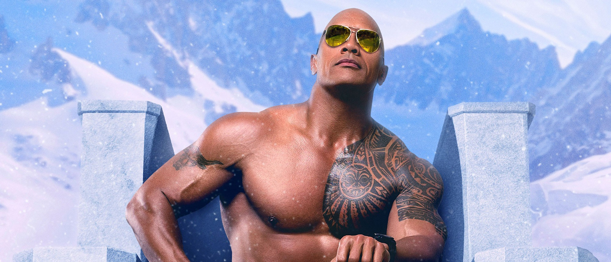 Dwayne The Rock Johnson will never be cast as a romantic lead, and here's why