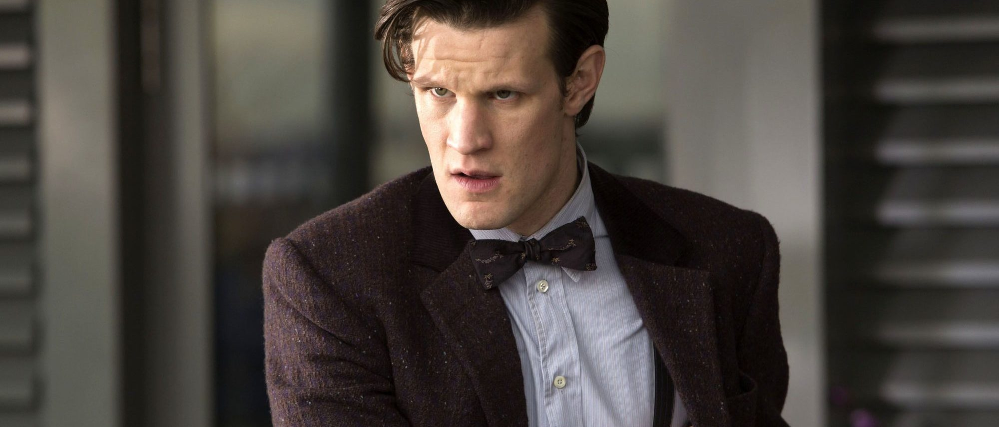 Matt Smith Doctor Who Star Wars