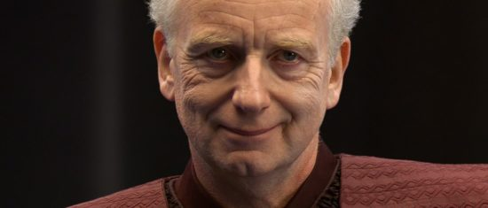 First Look At Palpatine In Star Wars: The Rise Of Skywalker Leaked