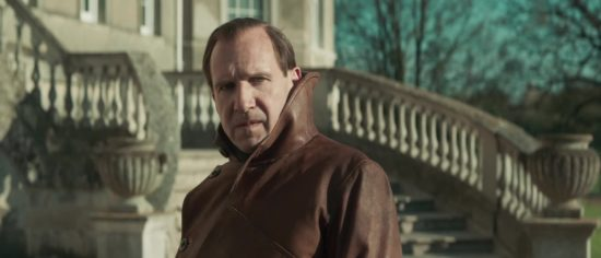 The King's Man's New Trailer Teases Another Villain Other Than Rasputin