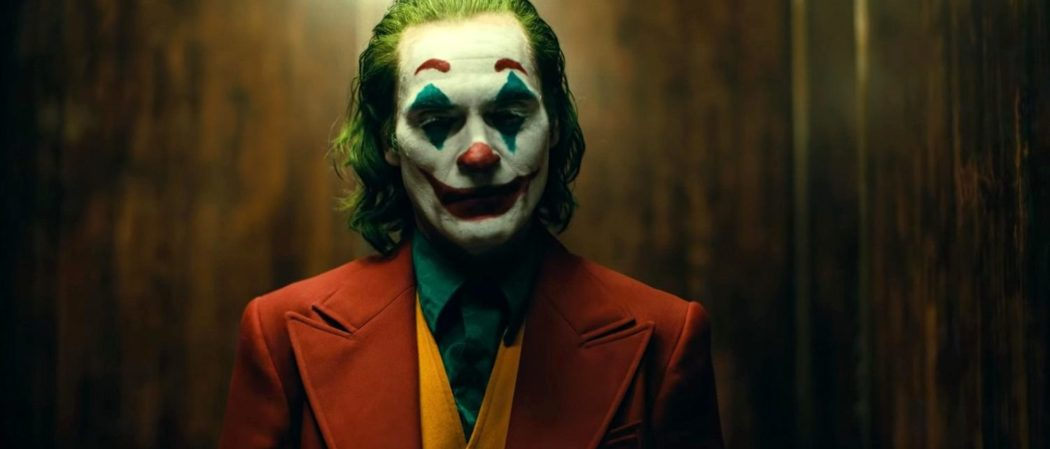 Joker movie review joaquin phoenix dc comics