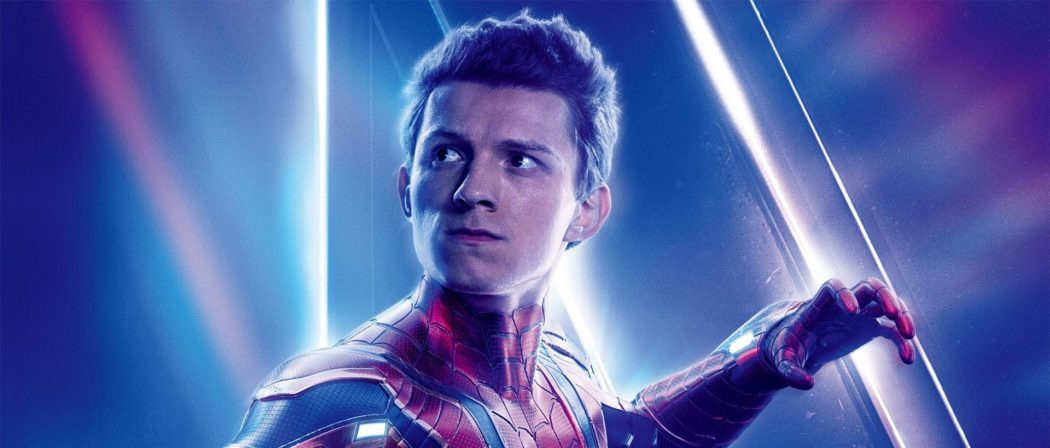 spider man tom holland spider man 3 marvel mcu
