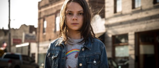 Logan's Dafne Keen Reveals There Were Plans To Make An X-23 Spinoff Movie