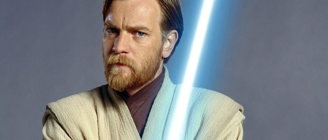 Ewan McGregor Disney Plus Obi Wan Kenobi Star Wars Series