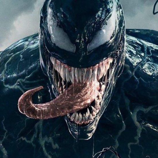 Spider-Man And Venom Might Meet One Another In A Crossover Movie