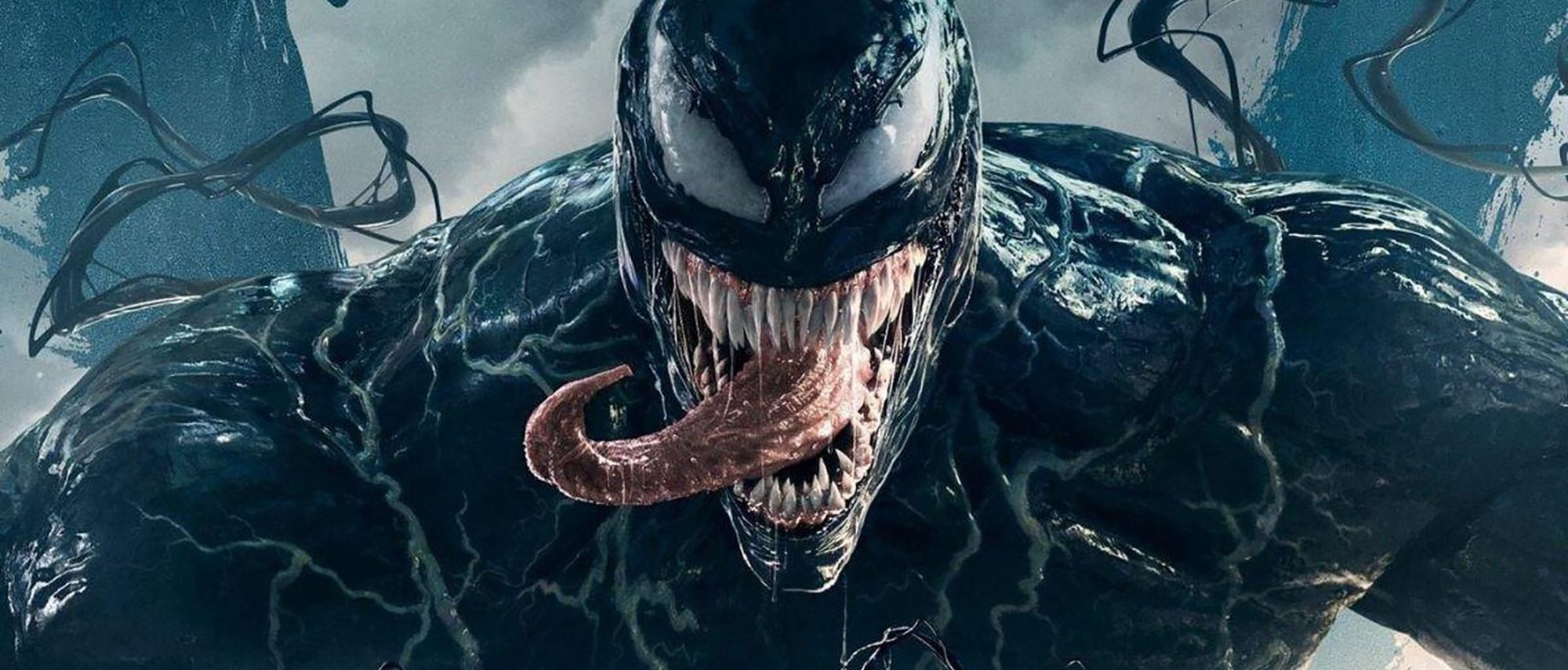 Venom Spider-Man Crossover in the works?
