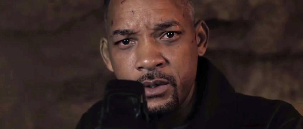 Will Smith Gemini Man The Matrix