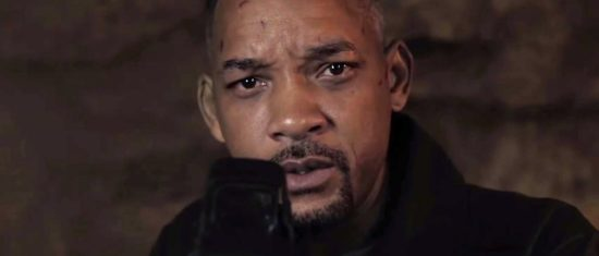 Will Smith Wishes He Had Accepted The Role Of Neo In The Matrix Movies