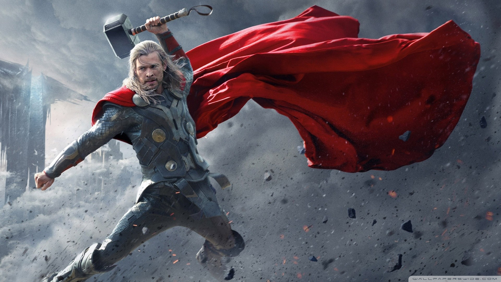 Thor: Love And Thunder From Taika Waititi is coming