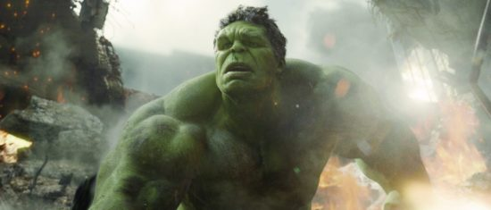 Marvel Studios Is Looking To Bring A New Hulk Into The MCU