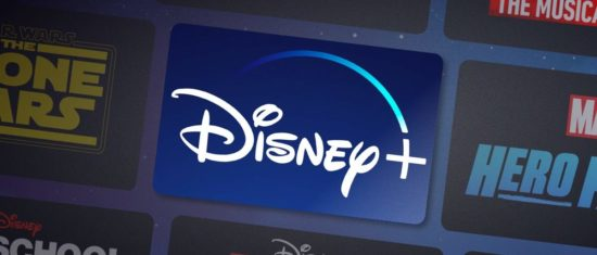 Disney Plus' UK Release Date Has Finally Been Revealed