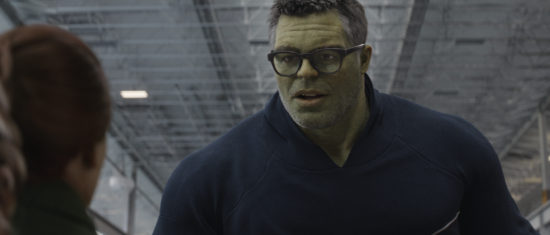 Mark Ruffalo Is Worried That He'll Get Thrown Out Of The MCU