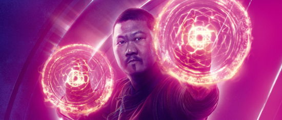 Doctor Strange's Benedict Wong Discusses Doctor Strange 2's Potential Villain