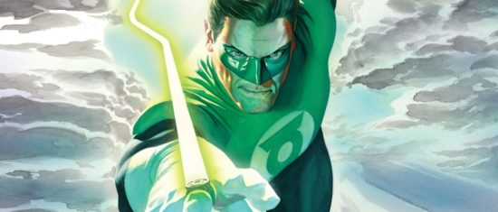 HBO Max's Green Lantern Series Will Look As Good As A DC Comics Movie Says EP