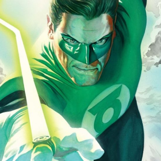 Warner Bros Wants Bradley Cooper For Hal Jordan In Green Lantern Corps