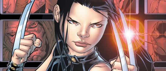 Marvel Wants To Bring X23 Into The MCU Very Soon