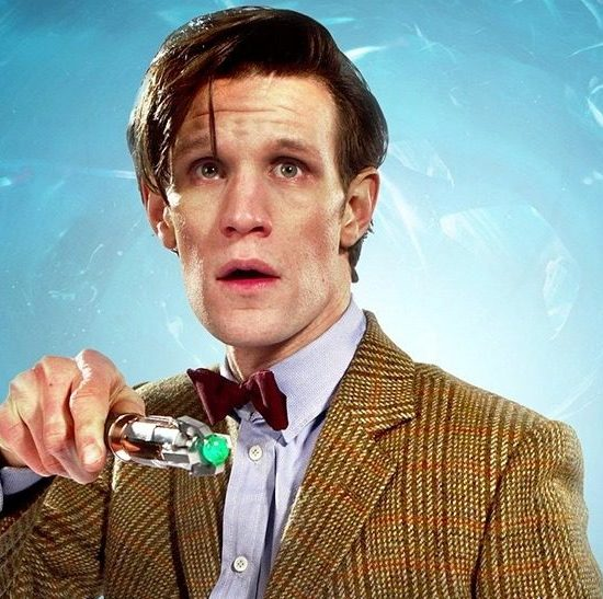 Has Matt Smith's Role In Star Wars: The Rise Of Skywalker Been Revealed?