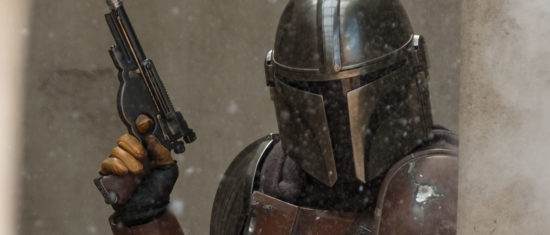 The Mandalorian's UK Release Date Has Finally Been Revealed