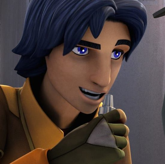 Rahul Kohli Claims He's Not Playing Ezra Bridger In The Mandalorian