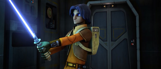 Could Ezra Bridger Be In Star Wars: The Rise Of Skywalker? Here's How It Might Happen