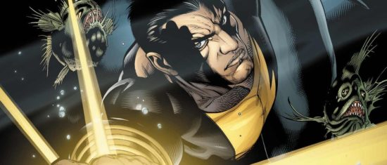 Black Adam's Released Date Revealed By Dwayne 'The Rock' Johnson