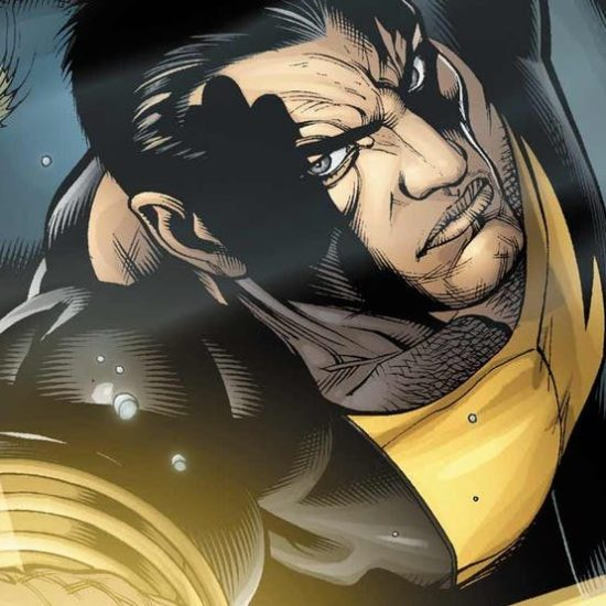 Black Adam Will Start Shooting In 2020 Says Dwayne Johnson