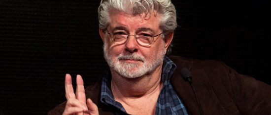 George Lucas Is Unlikely To Return To Star Wars Says Lucasfilm President