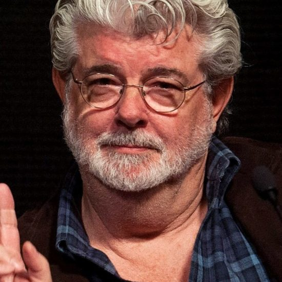 Watch George Lucas React To Star Wars: The Rise Of Skywalker Final Trailer