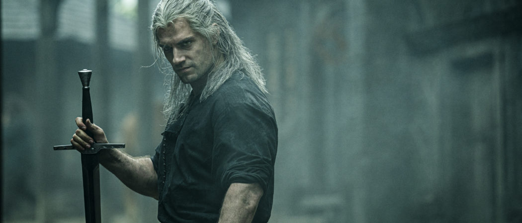 Netflix The Witcher Season 1 Henry Cavill