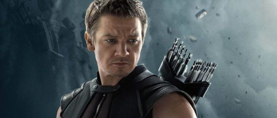 Jeremy Renner Put Up For Oscar Consideration By Disney For Avengers: Endgame