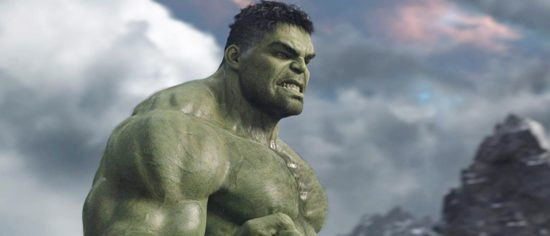Scarlett Johansson Called The Hulk A Mutant Which He Most Certainly Is Not