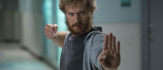 Iron Fist To Be Rebooted On Disney Plus With A Brand New Cast