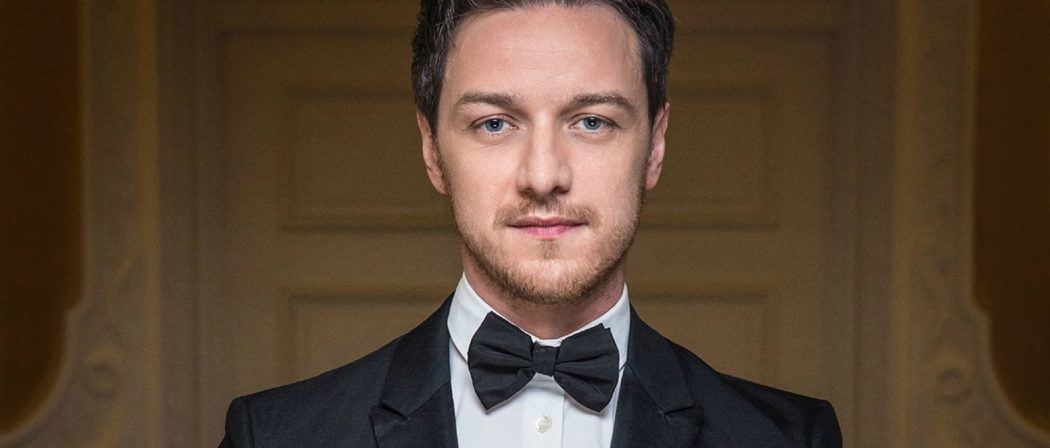 James McAvoy Doctor Strange 2 Marvel