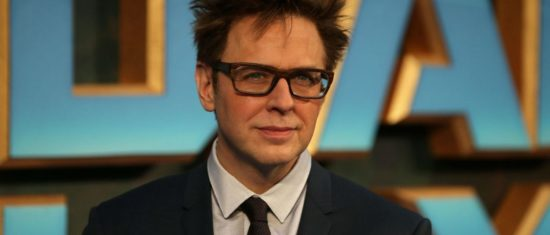 James Gunn Announces The Suicide Squad Has Wrapped Production