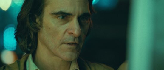 Joker's Joaquin Phoenix Involved In An Accident With Fire Truck