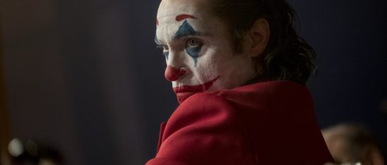 Joker Leads Academy Awards With 11 Nominations
