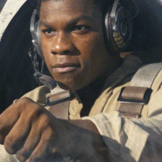 John Boyega's Agent Reveals Star Wars: The Rise Of Skywalker's Trailer Is Coming Out Next Week