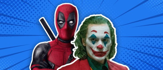 Ryan Reynolds Reacts To Joker Becoming The Highest-Grossing R-Rated Movie