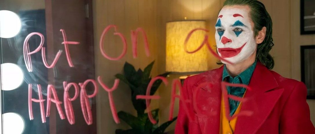 Could the Joker movie be about to win big at the Oscars?