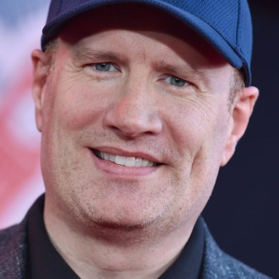Marvel's Kevin Feige Has Been Promoted To Chief Content Officer