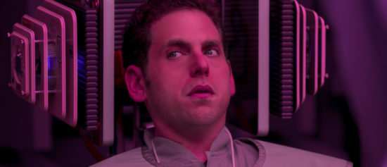 Jonah Hill Won't Be Playing The Penguin In The Batman