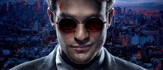 The MCU's Daredevil Rumoured To Be A Mostly Rebooted Version