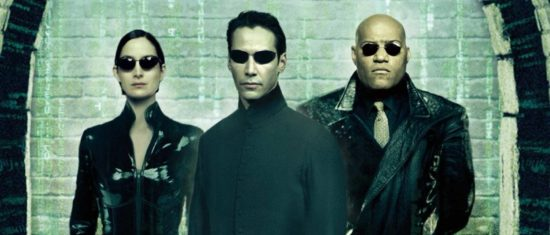 The Matrix 4 Won't Be A Prequel Despite The Fact It'll Feature Young Morpheus